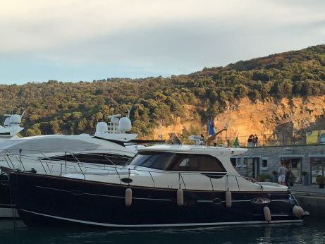 2009 Abati Yachts Newport 46