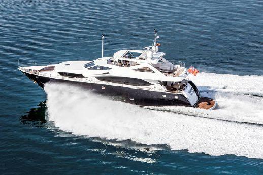 2011 Sunseeker 30M Yacht