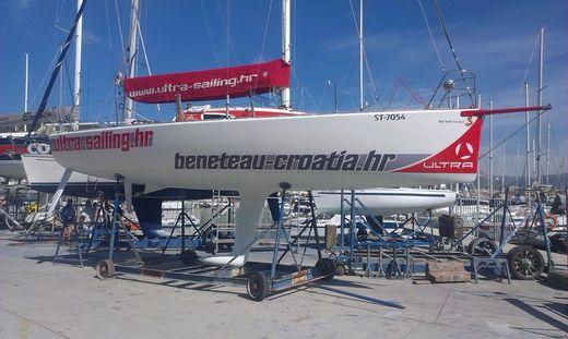 2011 Beneteau Figaro II