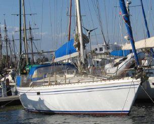1987 Gib'sea 126