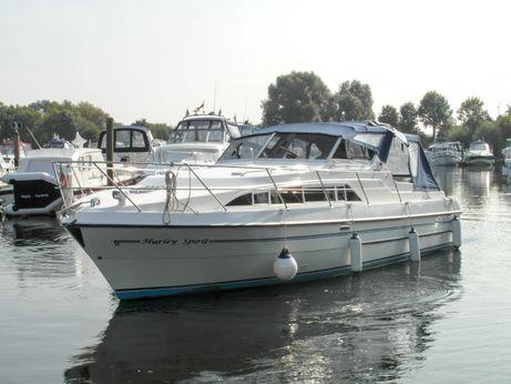 2004 Sheerline 950