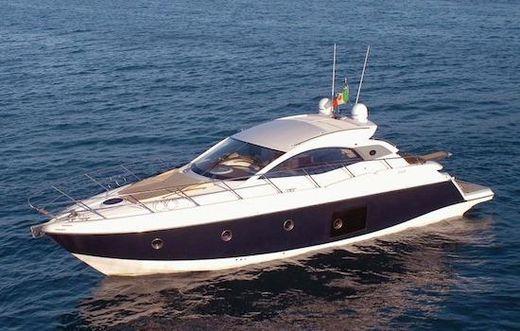 2011 Sessa Marine C 44