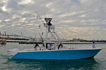2014 Seahunter