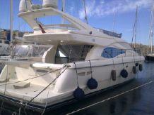 2005 Ferretti 591