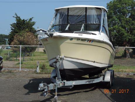 2005 Seaswirl 2101 WA