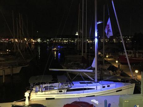 2017 Catalina 425