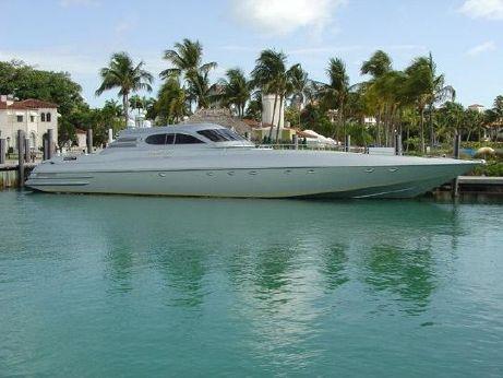 2004 Intermarine 90 Mega Yacht