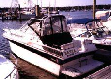 1987 Wellcraft Aruba 232