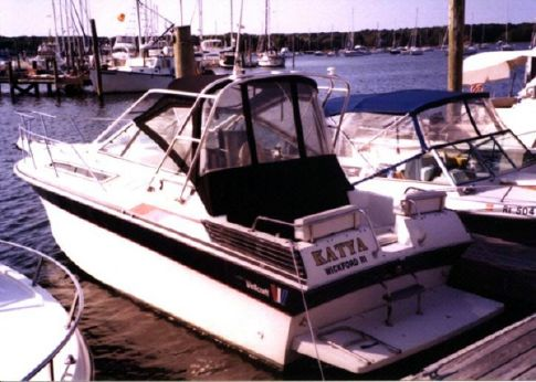 1987 Wellcraft Aruba 232