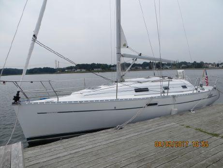 2001 Beneteau 311