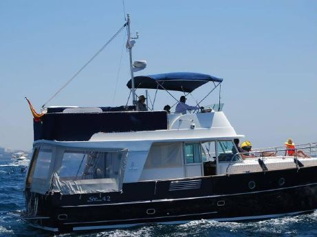 2006 Beneteau Swift Trawler 42