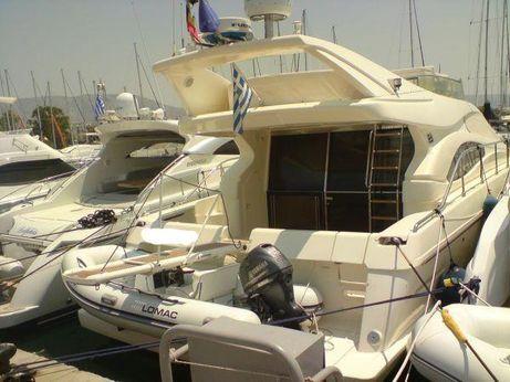 2005 Ferretti Yachts 46