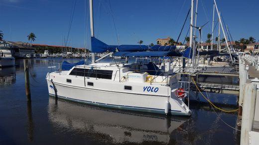 1996 Endeavour Catamaran Endeavourcat 30 MkII