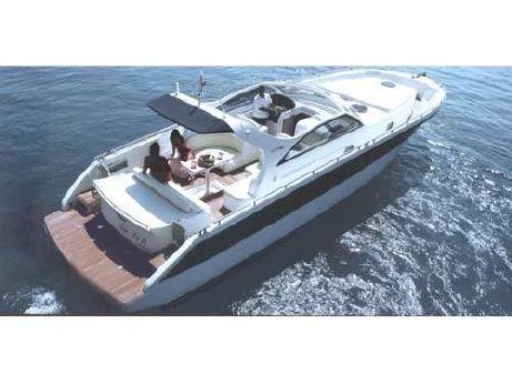 2005 Cheradi Marine Santorini 44