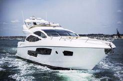 2014 Sunseeker Sport Yacht 80