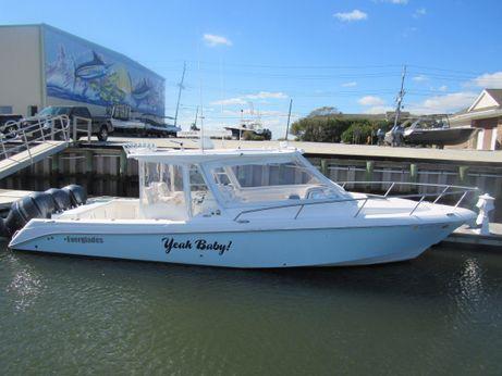 2012 Everglades 350LX