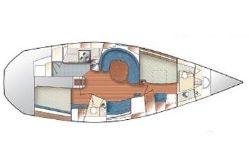 photo of  Catalina 42 MkII