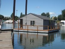 1989 Boathouse Custom