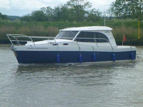2004 Hunter Landau 29 Continental