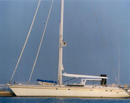 1991 Dynamique Yachts 80