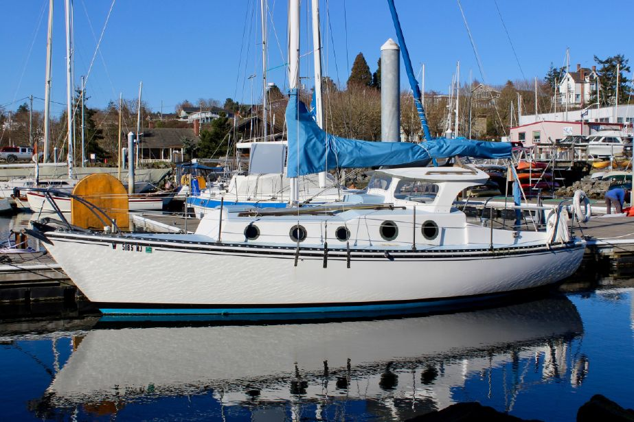 1983 Cascade 27 Sail New and Used Boats for Sale - au yachtworld com