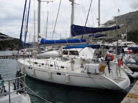 1999 Beneteau Oceanis 461