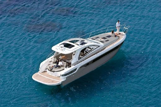 2014 Bavaria Sport 44 HT Highline