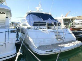 2008 Princess Yachts V 65