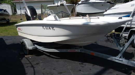 2010 Boston Whaler 130 Super Sport