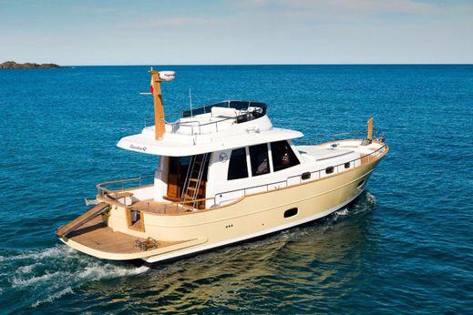2017 Sasga Yachts Menorquin 42 Flybridge
