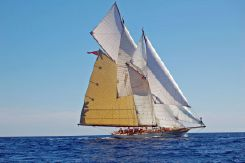 2004 William Fife Iii Gaff Rig Schooner
