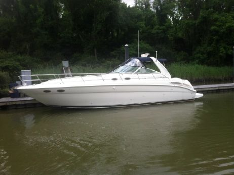 1999 Sea Ray 38 Sundancer