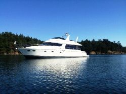 photo of  57' Carver 570 Voyager Pilothouse