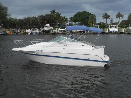 2006 Maxum 2400 SE