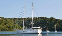 2004 Custom Egean Yacht Aegean 78
