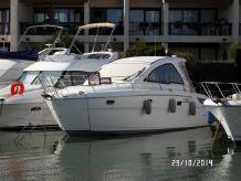 2011 Bavaria Motor Boats 34 Sport HT