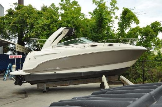 2007 Chaparral Signature 280 with TRAILER!