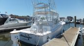 photo of 31' Luhrs 31 Open w 380 Yanmar w 590 hr