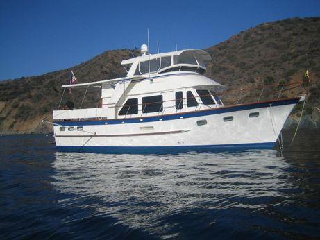 1983 Defever Trawler