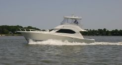 2007 Riviera 42 Flybridge