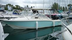 2006 Scout Boats 242 Abaco