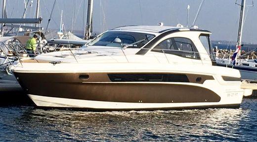 2014 Bavaria Motor Boats Sport 44 HT