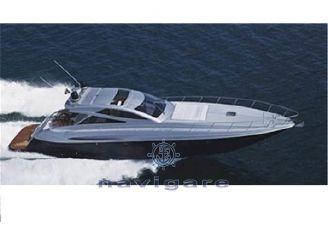 2008 Alfamarine 60 hard top