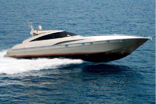 2007 Ab Yachts Ab 58