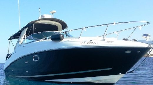 2009 Sea Ray 285 SUNDANCER