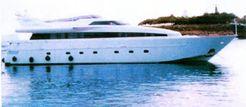 1999 Admiral 30