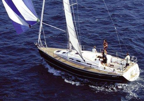 2003 Elan 40