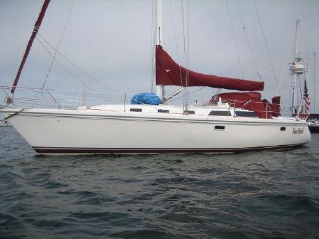 1993 Catalina 42
