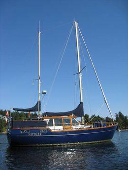 1976 Nauticat 38 Motor Sailor