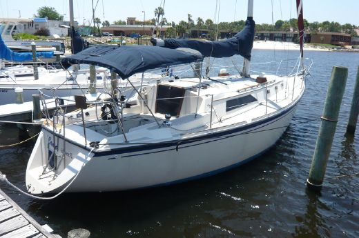 1987 O'day Sloop